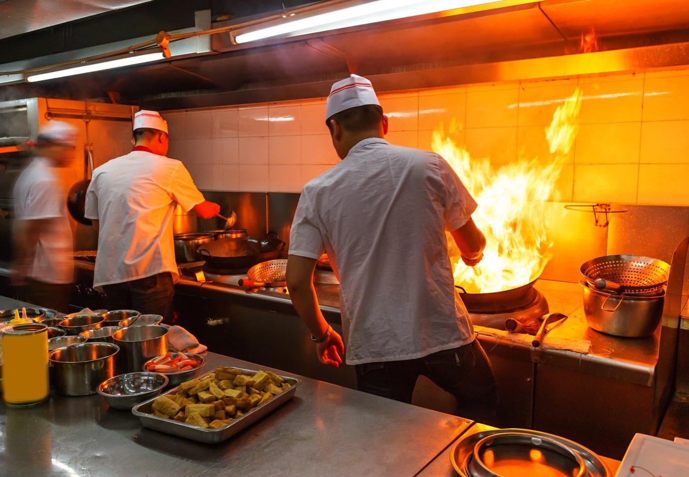 Restorani/Kuhinje